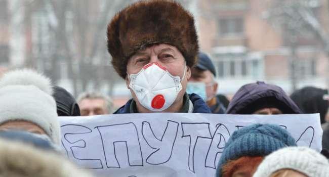 У власти нет ресурсов, чтобы успокоить людей, поэтому нужно готовиться или к Майдану, или к «Колиивщине», – политолог