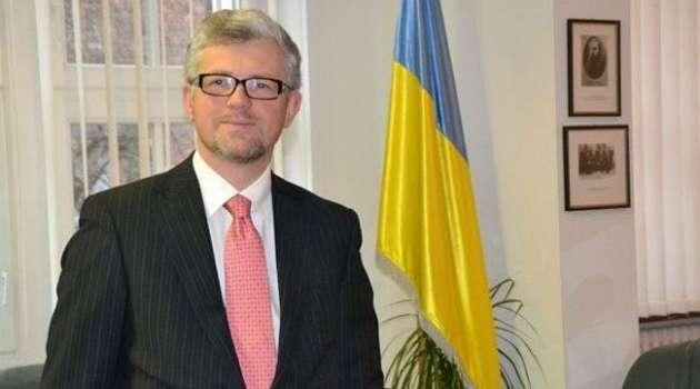«Угроза европейской солидарности»: посол Украины в Германии раскритиковал «Северный поток – 2»