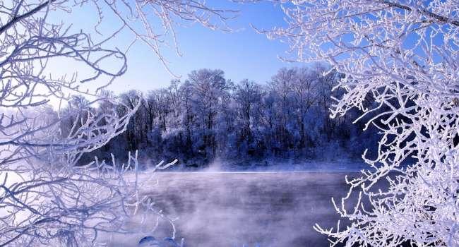 Предупреждение жителям всех регионов Украины: в страну идут сильные морозы