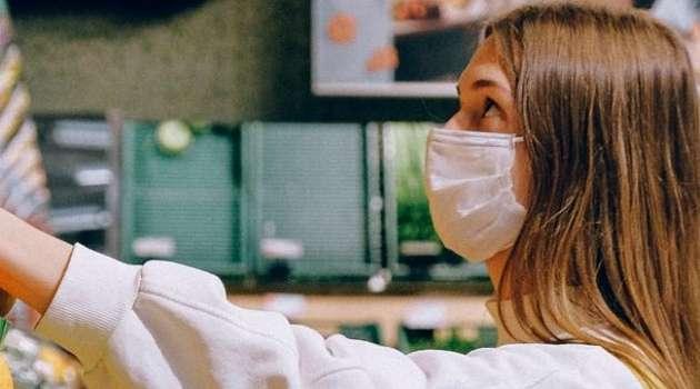 Украина оказалась в десятке стран Европы с самым большим показателем смертности от коронавируса