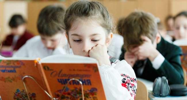 Виталий Бала: дерусификация Украины должна начинаться с детских садов и школ