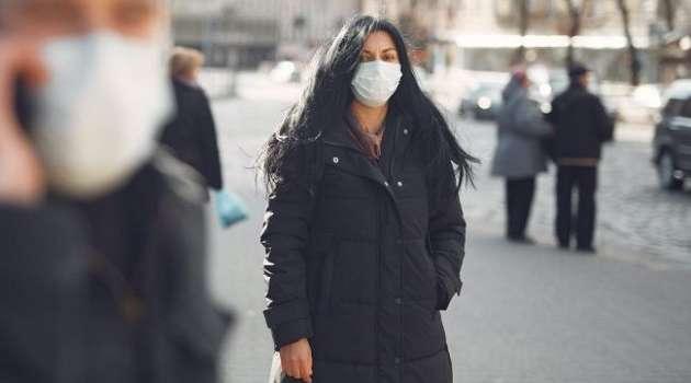 Жительница Бразилии повторно заразилась новым штаммом коронавируса