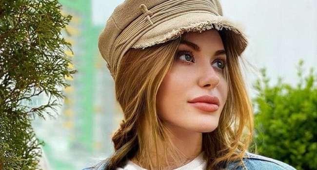 «Drama queen»: Каминская поделилась своим новым селфи, а также призналась, что иногда устраивает себе «биполярную развлекуху»