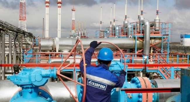 Подавляющее большинство россиян выступили против поставок газа в Украину