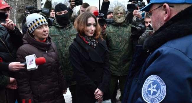 Боевики «ЛДНР» передадут Украине пленных из числа гражданских