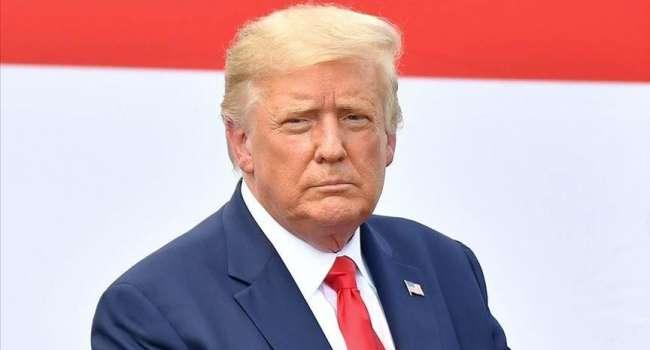 Палий: у Трампа все-т аки рассматривали возможность введения военного положения и полную замену силовых руководителей страны