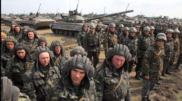 Генштаб ВСУ: РФ через агентов и СМИ пытается снять с себя ответственность за войну на Донбассе
