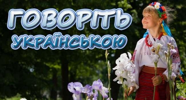 Олешко: в Макдональдсе украинский является обязательным уже давно и никого это не напрягает, значит привыкнуть и другие
