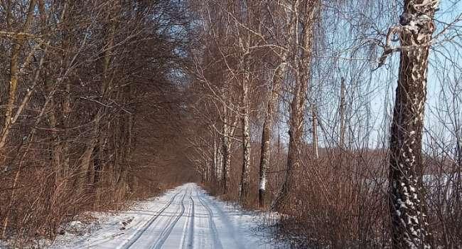 «Мороз до -24 градусов!»: В Украине ожидается еще большее похолодание