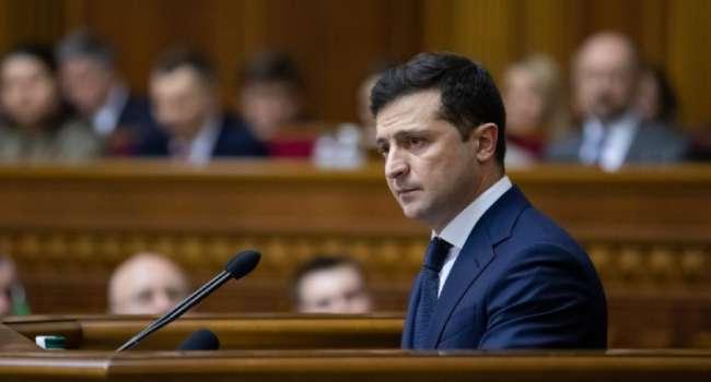 Увидев весь масштаб протестов после повышения тарифов у Зеленского придумали, как переложить вину на депутатов, – экономист