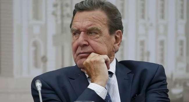 «Ситуацию знает поверхностно»: в Крыму отреагировали на заявление Герхарда Шредера о присоединении полуострова к России