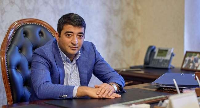 Араз Гулиев: пусть пророссийские силы не раздувают скандал вокруг языкового закона – он никого не дискриминирует