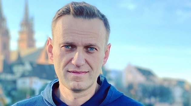 Россия получила из Германии протоколы допроса оппозиционера Навального