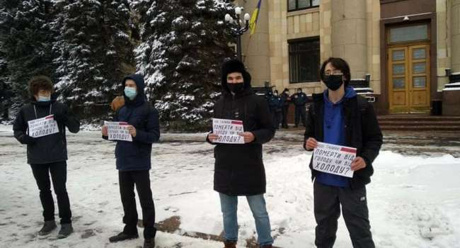 «Это только репетиция»: журналист назвал последствия тарифных протестов в Украине
