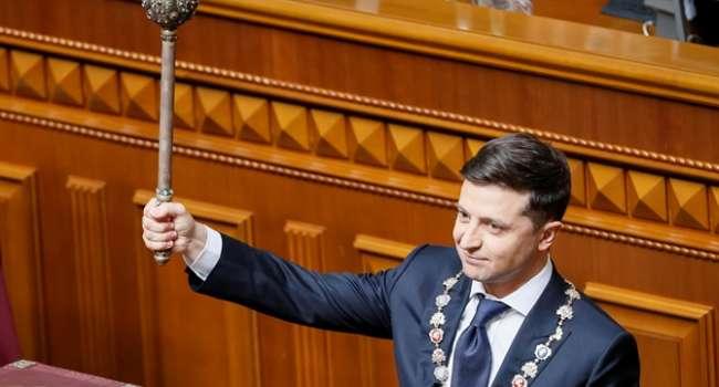 Корнейчук: Зеленский – это первый президент, который дал олигархам возможность полностью разворовывать страну