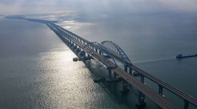 От него не останется ни следа: ученый рассказал о незавидной судьбе Крымского моста