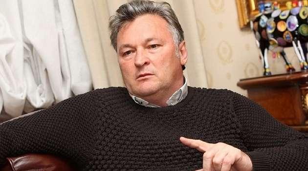 «Животное тот, кто не способен выучить и презирает украинский»: в сети разгромили одиозного Балашова за оскорбление государственного языка