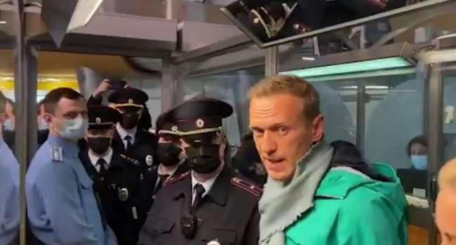 Журналист: депутаты Бундестага совсем не зря предупредили Кремль, что в случае ареста Навального власти пересмотрят все договоренности с РФ
