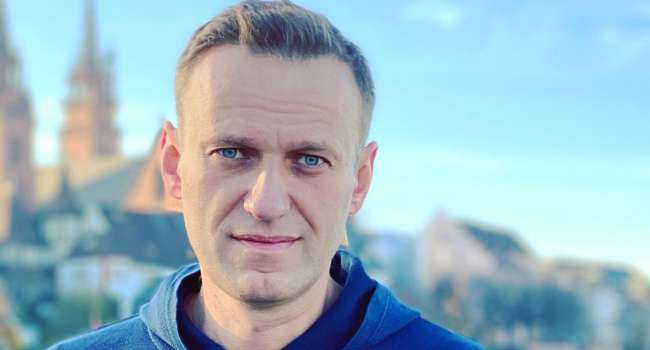 Черновил: враг Путина – Порошенко, наверное, Байден, но явно не Навальный
