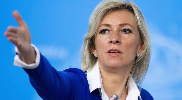 «Война» за Навального: Захарова обвинила США в посягательстве на законодательство РФ из-за требования освободить оппозиционера