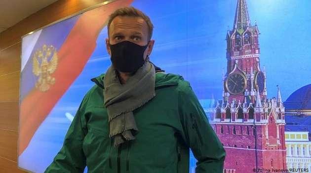 В команде Байдена осудили задержание Навального. Захарова не замедлилась с ответом