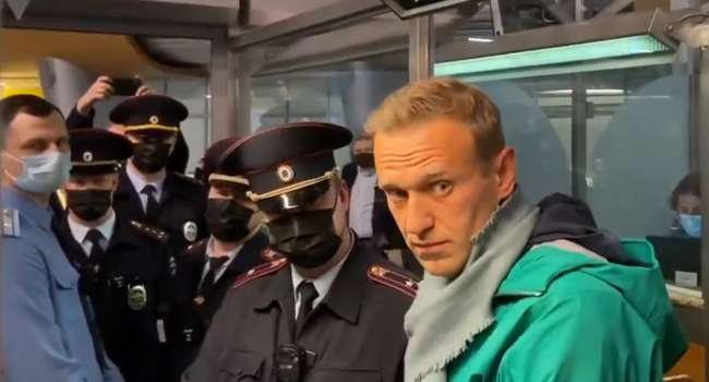 Политолог: не очаровывайтесь Навальным и не забывайте - «Крым же не бутерброд с колбасой»