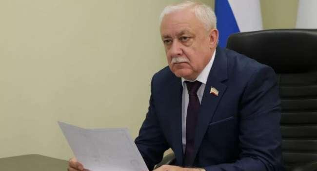 «Мы забываем об одном - о возвращении на историческую родину»: в Крыму прокомментировали заявление Шредера о полуострове