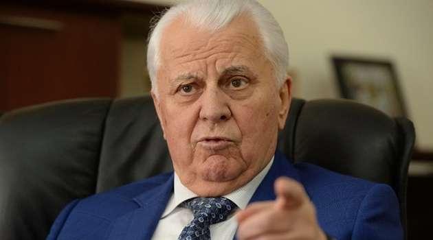 «Попытка давления на Украину»: Кравчук прокомментировал одностороннюю передачу пленных из «Л/ДНР»