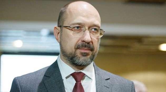 Шмыгаль: адаптивный карантин в Украине будет продлен до апреля