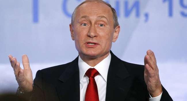 Луценко: рост популярности Навального в РФ – плохой для нас знак, Путину срочно потребуется «маленькая победоносная война»