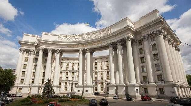 «Уничтожение европейской безопасности»: в МИД прокомментировали выход России из Договора по открытому небу