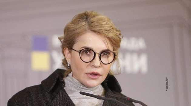 Политолог: Тимошенко готовится давить на Кабмин для удешевления стоимости газа