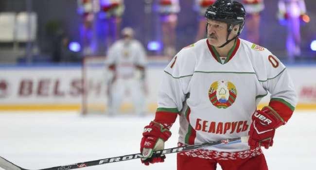 Андрей Магера: двойные стандарты – это, когда лишают Беларусь ЧМ-2021 по хоккею, но не лишили Россию ЧМ-2018 по футболу