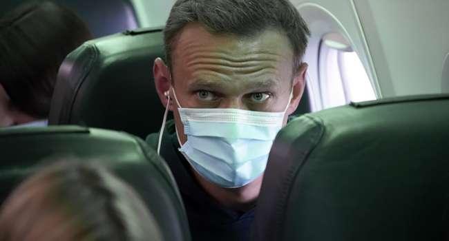 Горбач: Навальный был бы полезнее не в тюрьме, а в эмиграции
