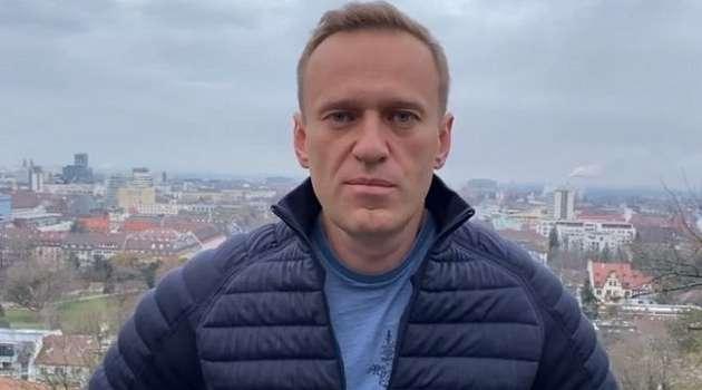 Чехия предложит Евросоюзу ввести санкции против России в связи с задержанием Навального