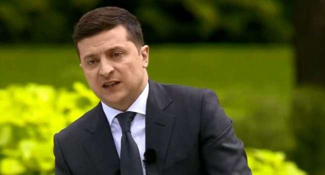 Бобыренко: Зеленскому через Дубинского из Штатов передали «привет»
