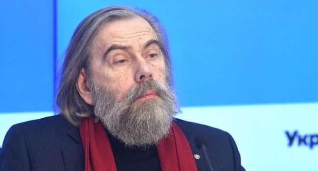 «Вплоть до потери украинской государственности»: Погребинский предупредил о последствиях силового захвата Донбасса