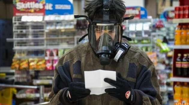 Вместо масок – респираторы: жителям Германии готовят новые карантинные правила