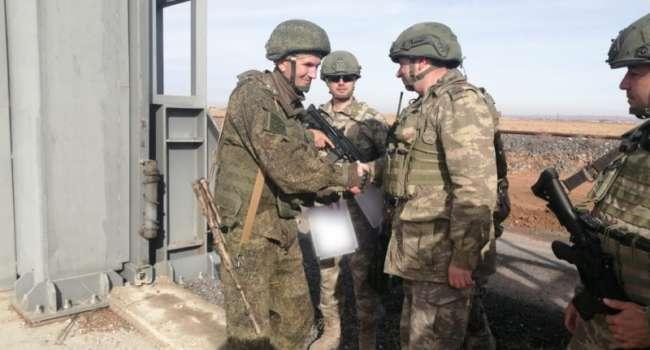 «Россия VS Турция»: Путин экстренно направил войска к границе с Турцией