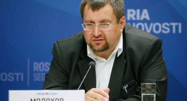 «Не валяйте дурака»: Молохов оценил идею Киева провести саммит «крымской платформы»