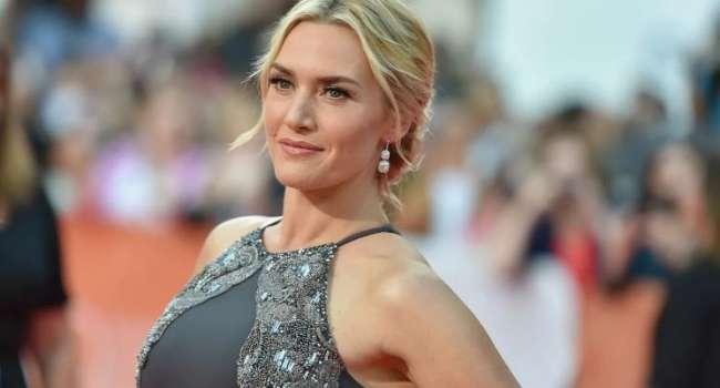 «Хочу стать актрисой»: Кейт Уинслет рассказала о планах своего сына