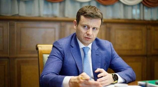 «Простой транзитной инфраструктуры»: в Минфине оценили финансовые потери Украины от запуска «Северного потока – 2»