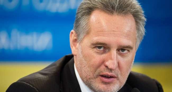 Блогер: в обдирании денег с украинцев Фирташ переплюнул даже Коломойского с Ахметовым