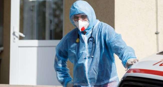 Еще более заразный, чем ранее: в Калифорнии обнаружен новый штамм COVID-19