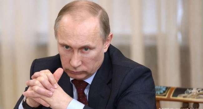 Политолог: если сравнить жизнь Путина и Меркель, понимаешь, как распорядился победой СССР и как распорядилась поражением Германия во Второй мировой