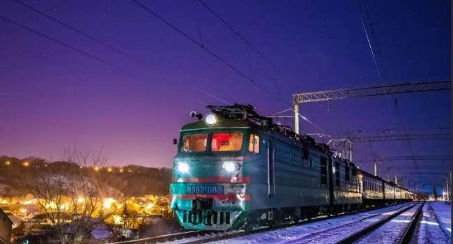 В Мининфраструктуры предупредили о рекордном подорожании билетов на поезда