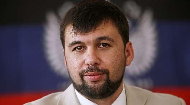 «Готовы ответить соответствующим образом» Пушилин заговорил о новой эскалации войны на Донбассе