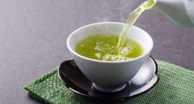 Об этом вы даже не знали: медики рассказали о скрытых свойствах зеленого чая