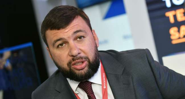 «Россия поможет. Новый ультиматум»: Пушилин пригрозил Украине мощным ударом