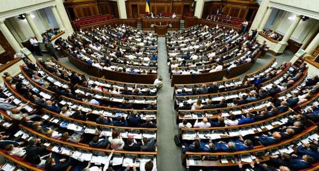В Раду внесен закон: Что хотят разрешить депутаты на счет вакцинирования в Украине?